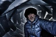 "Director Adrian Moat Discusses Pirelli Tires ""Scorpion"" Commercial"